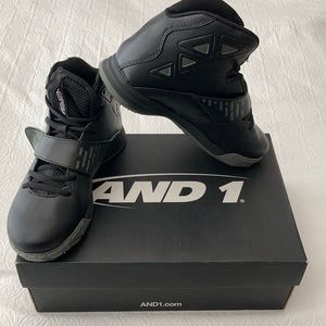 """AND 1 """"Tempest"""" Sport Shoe"""